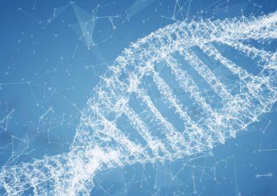 DNA nanotech
